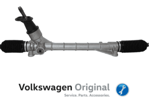 Рулевая рейка VAG Оригинал Volkswagen Polo Sedan/Skoda Rapid