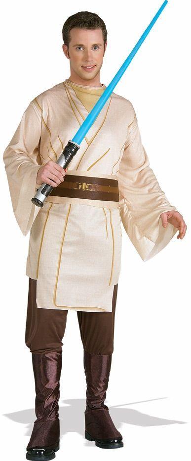 Светлый костюм Джедая