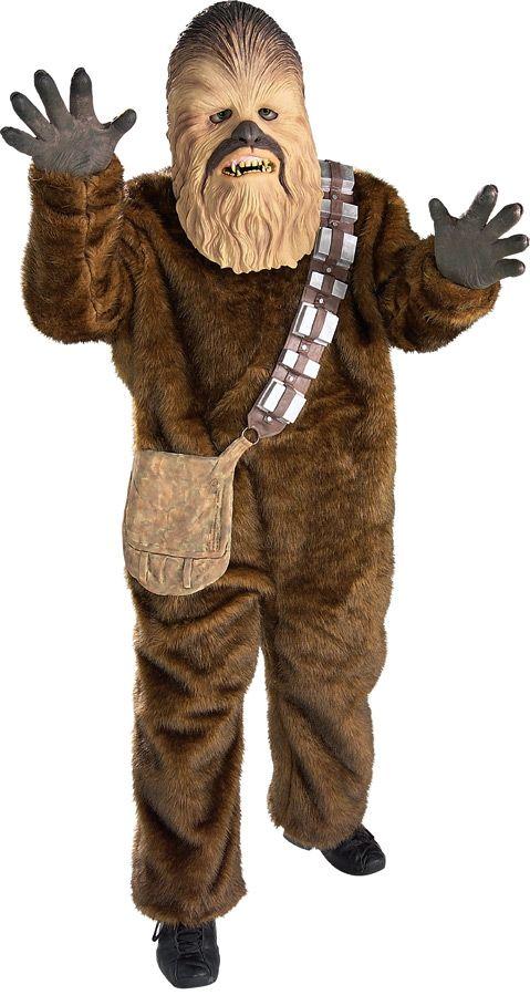 Детский костюм Чубакки Star Wars