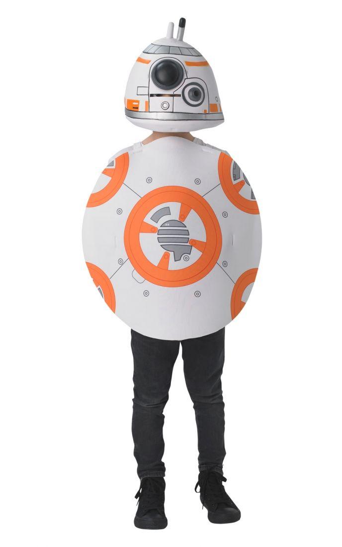 Детский костюм робота BB-8