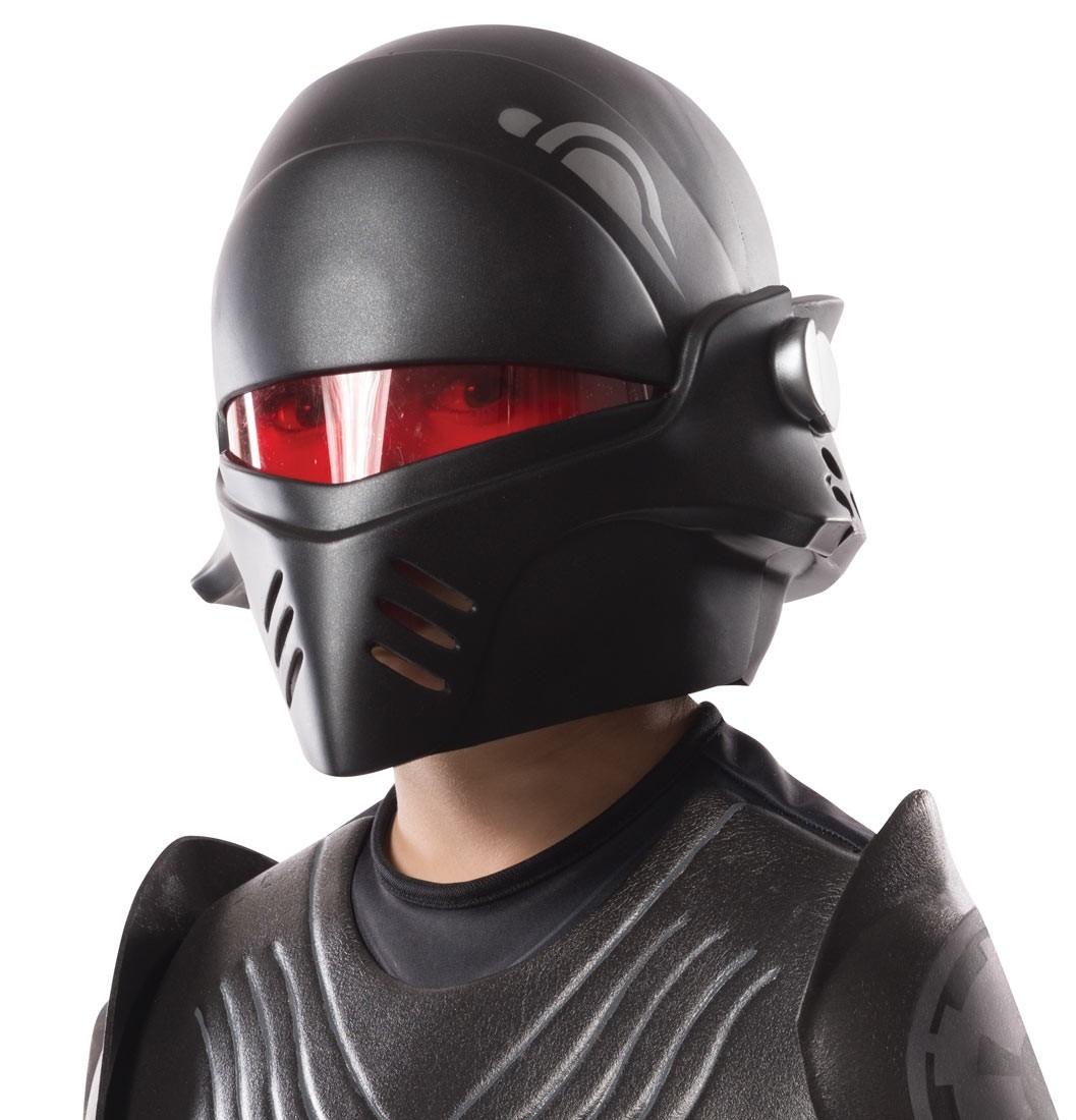 Шлем Инквизитора из Звездных войн
