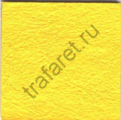 Краска пластизолевая 723LF Lemon Yellow (3,8 / 19 л.)