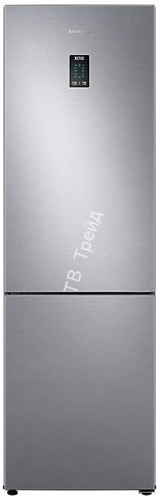 Холодильник Samsung RB34N5291SL