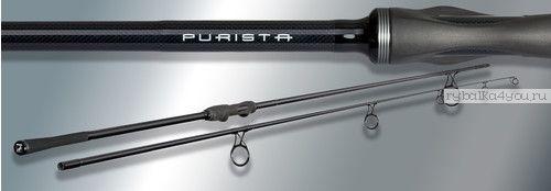 Удилище карповое Sportex Purista 13ft 3,75lb Long Handle широкий хват