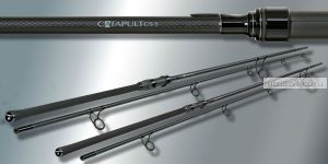 "Удилище карповое Sportex Catapult CS-3 Carp Distance 13"" 3-5oz"