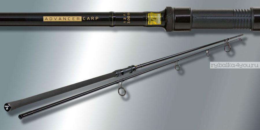 "Удилище карповое Sportex Advancer Carp 12"" 3,25 lbs 70th Anniversary"