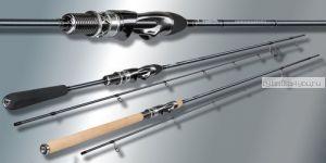 Удилище спиннинговое Sportex Graphenon Spin GS2111 2.10 м 9-28 гр