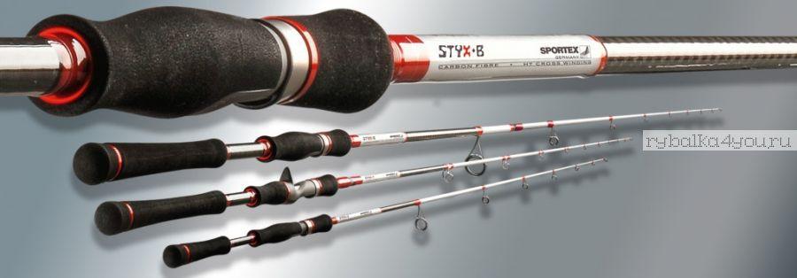 Удилище спиннинговое Sportex STYX  XB2701 2.70 м, 28-55 g