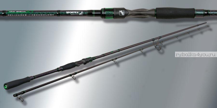 Удилище спиннинговое Sportex Carat Special XT CS3351 Seatrout 3,30 м 10-37 гр