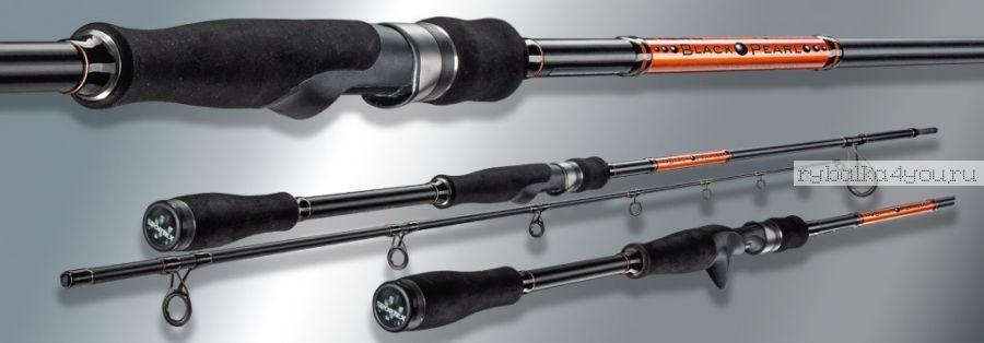 Удилище кастинговое Sportex Black Pearl Baitcaster BR 1901 1.90 м. 14-29 g