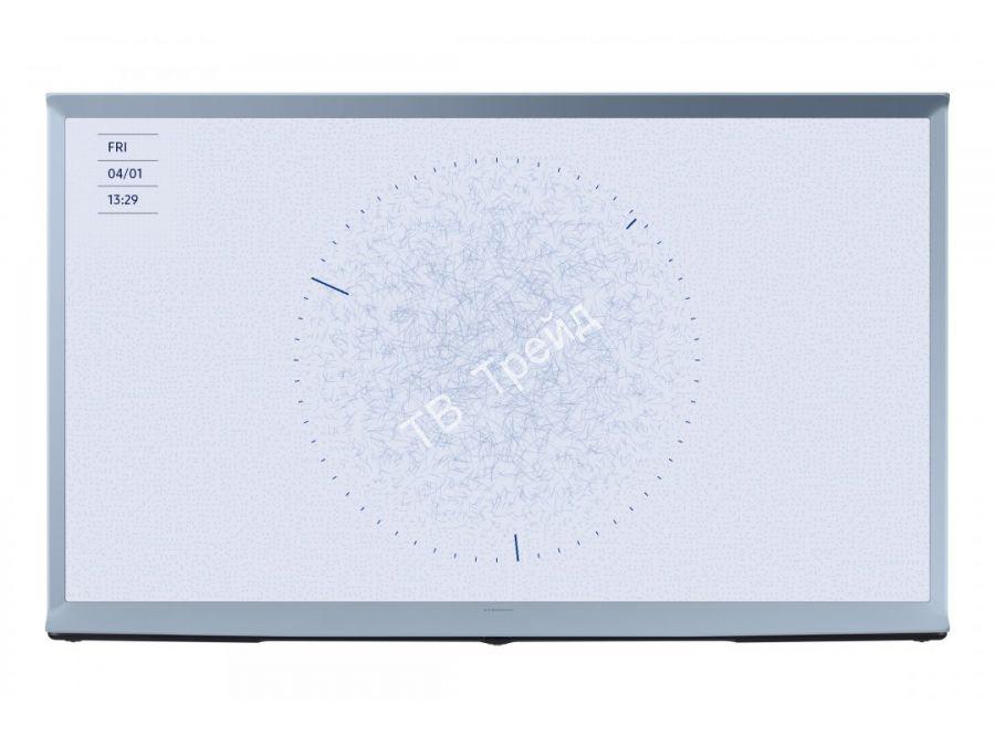 Телевизор Samsung QE55LS01TBU