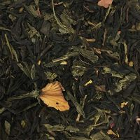 "380 Чай зеленый ""Зимняя Роза"", Te' ""Rosa d'inverno"" La via del te"