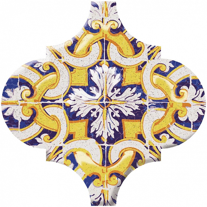 OP/A159/65000 | Декор Арабески Майолика орнамент