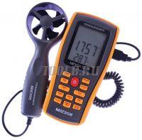 МЕГЕОН 11005 Термоанемометр с выносным датчиком купить