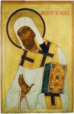 Икона Леонтий Ростовский святитель