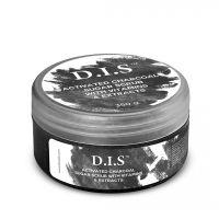 Скраб сахарный DIS Nails для тела (активированный уголь), 350г