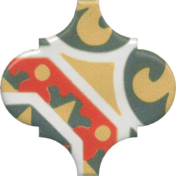 OS/A35/65000 | Декор Арабески Майолика орнамент