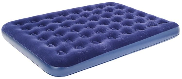Кровать надувная 2хместная Bestway 67003 203х152х22см