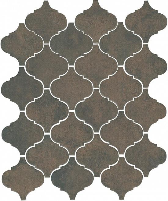 65004 | Арабески котто коричневый