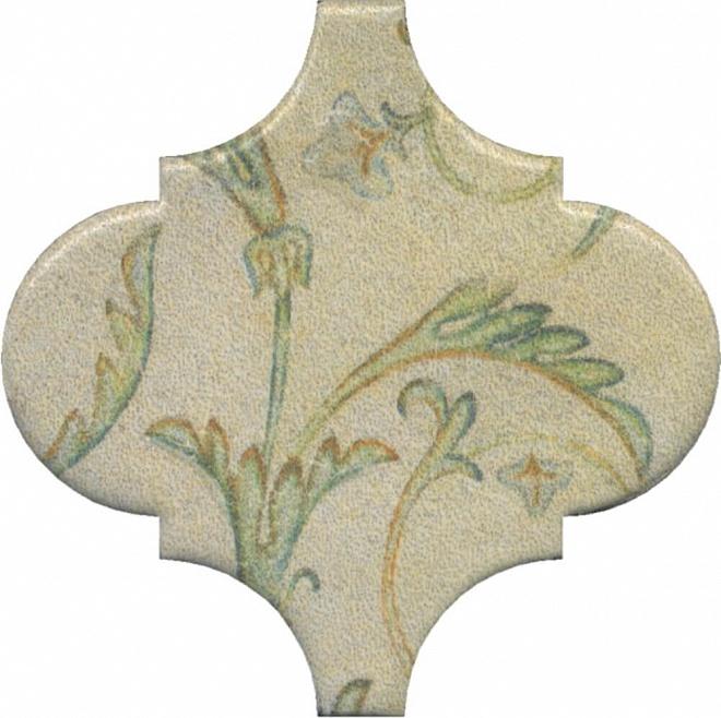 OP/A166/65000 | Декор Арабески котто орнамент
