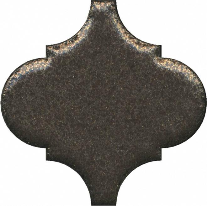 OS/A45/65001 | Декор Арабески котто металл