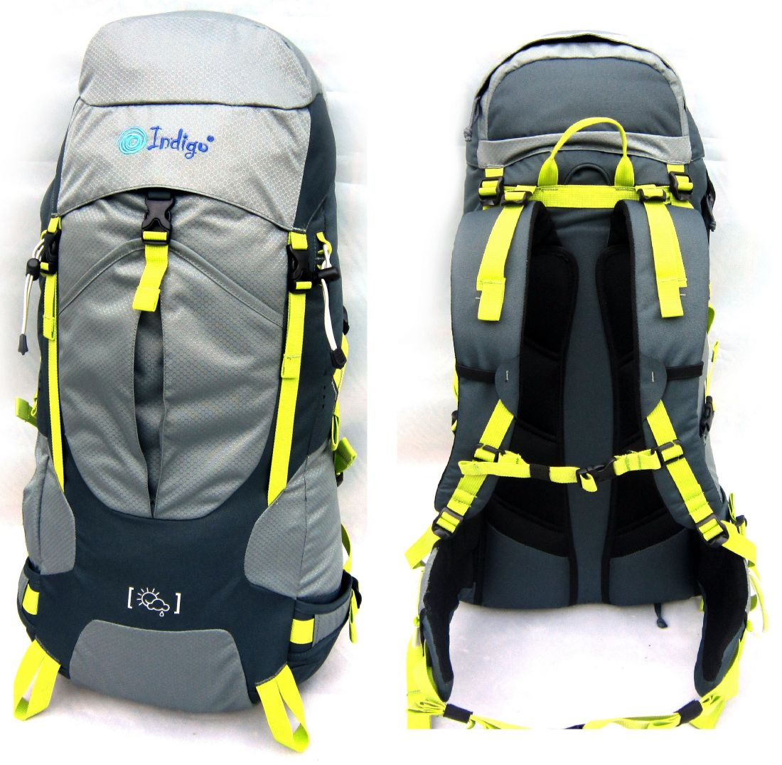 Рюкзак INDIGO CHILE 50л