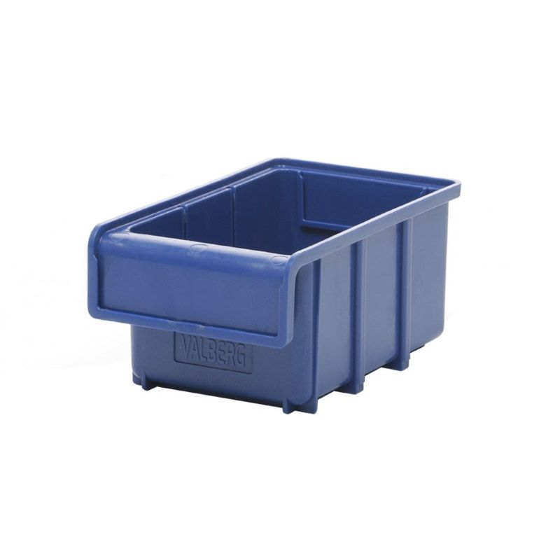 Ящик пластиковый «Практик» малый