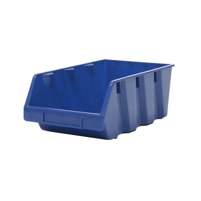 Ящик пластиковый «Практик» большой