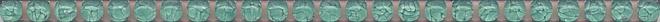 POD010 | Карандаш Бисер бирюзовый