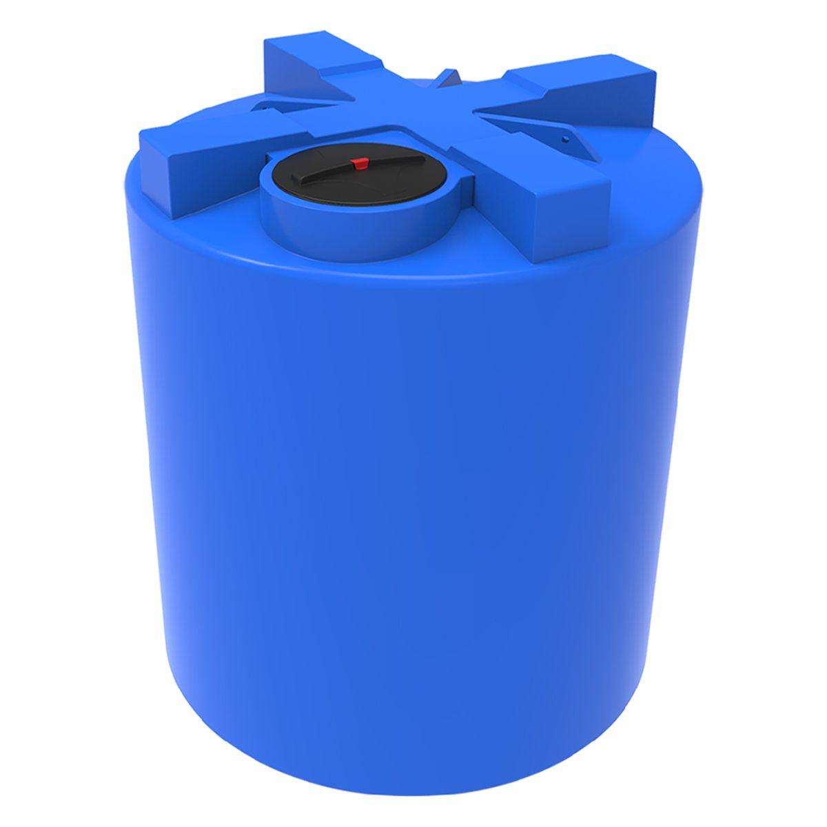 Емкость T 10000 литров пластиковая
