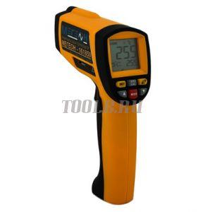 МЕГЕОН 161850 Измеритель температуры лазерный (пирометр)