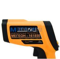 МЕГЕОН 161850 Измеритель температуры лазерный (пирометр) фото