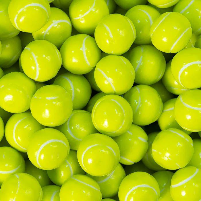 Жевательная резинка Теннисный мяч  1,85