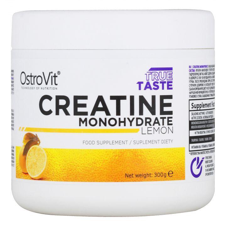 OstroVit  CREATINE  300 гр
