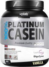 VPLab Platinum Casein vanilla
