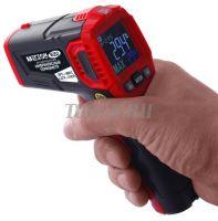 МЕГЕОН 16352 Инфракрасный термометр (пирометр) фото