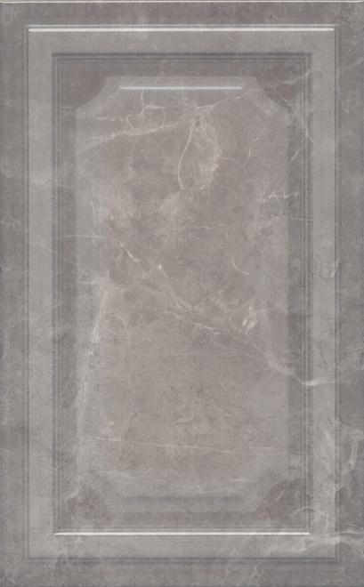 6354 | Гран Пале серый панель