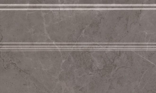 FMB011 | Плинтус Гран Пале серый