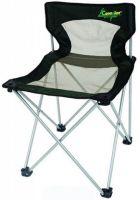 Кресло складное Canadian Camper CC-6901 сталь фото1