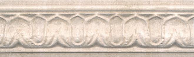 BAC002 | Бордюр Пантеон беж