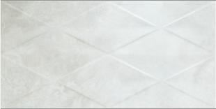 Rhombus Geo Grey