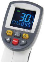 МЕГЕОН 16750 Цифровой инфракрасный термометр (пирометр) фото