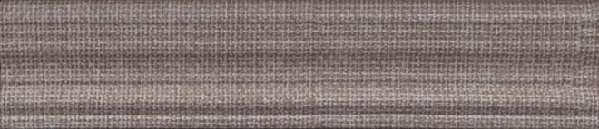 BLE004 | Бордюр Багет Трокадеро коричневый