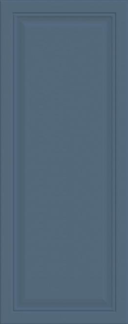 7195 | Лувр синий панель