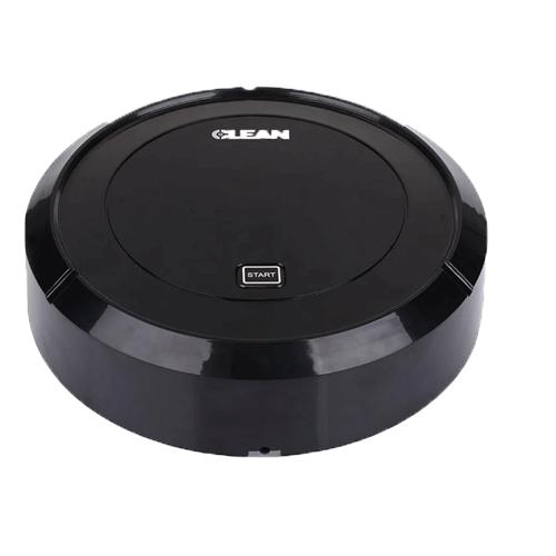 Робот-пылесос Clean Smart Robot. Цвет: черный.