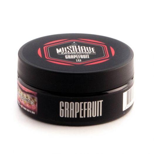 Must Have Grapefruit