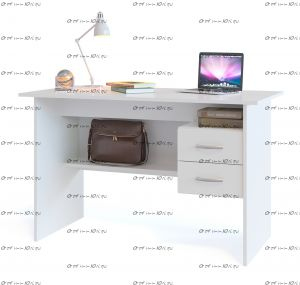Стол компьютерный Сокол СПМ-07(СПМ-07.1) (120х60х74)