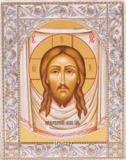 Икона Спас Нерукотворный (14х18см)