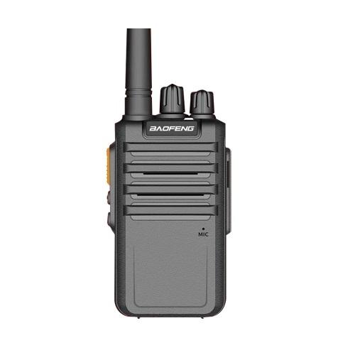 Рация Baofeng BF-M4 черная