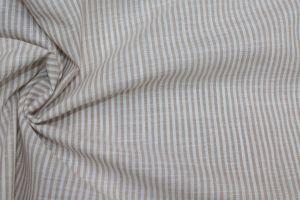 Рубашечная ткань полоска 7181/D2/C#1